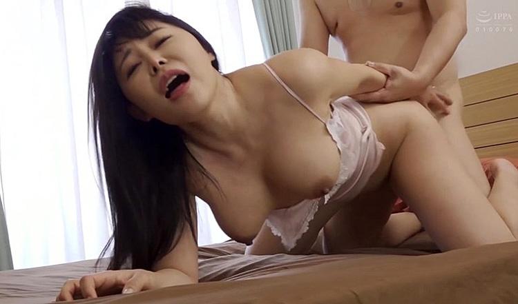憧れの女上司と 純岡美乃理 3