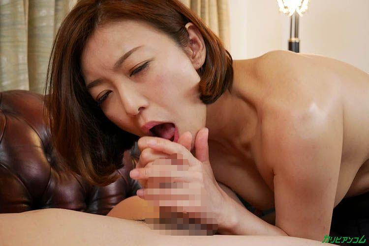 美熟女教師の本当に欲しいモノ HITOMI(瞳リョウ) 3