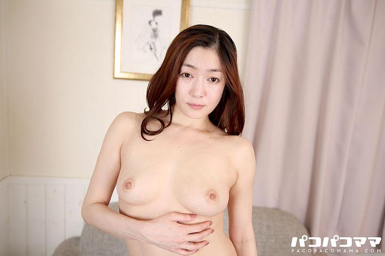 スッピン熟女 ~江波さんの素顔~ 江波りゅう 1