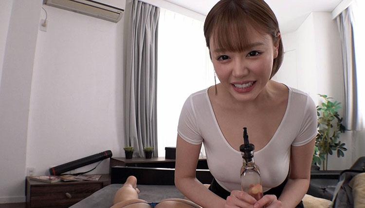 絶対本番出来る生中出し風俗嬢 浜崎真緒(はまさきまお) 3