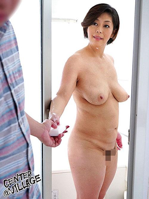 濡れそぼる、母の乳房を、見ていたら。 日向万里子(ひなたまりこ) 2