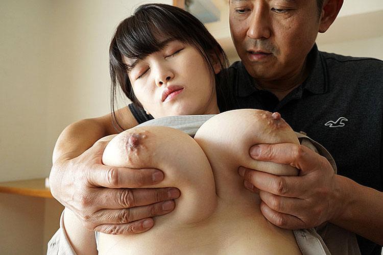 爆乳の僕の彼女がデカチンの父親に寝取られるなんて夢にも思わなかった 凪沙ゆきの(なぎさゆきの) 4