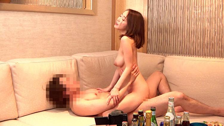 たった7時間2人っきりにしてみたら…結果、10発セックスしてました。 篠田ゆう(しのだゆう) 2