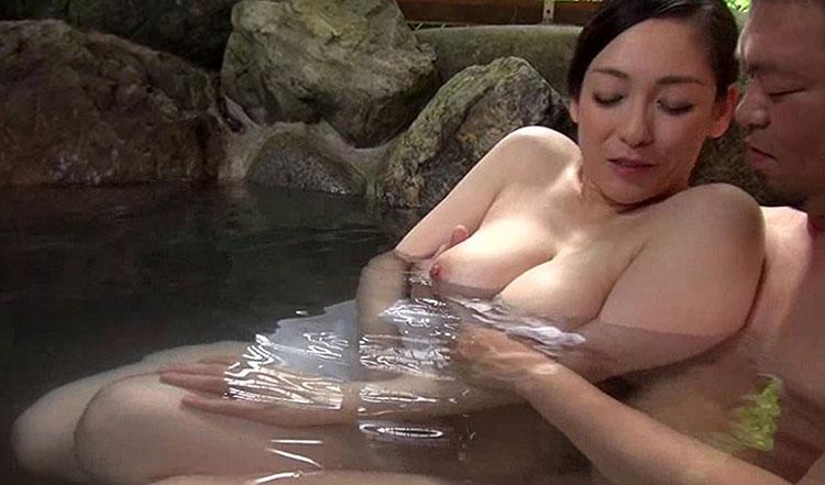 巨乳人妻緊縛不倫旅行 児玉るみ(こだまるみ) 2