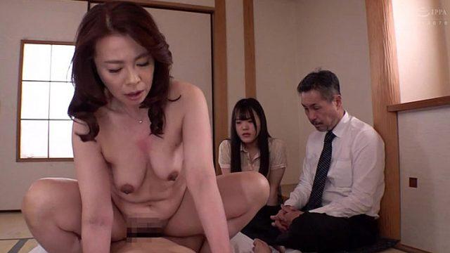 代理出産の母 佐倉由美子(さくらゆみこ) 1