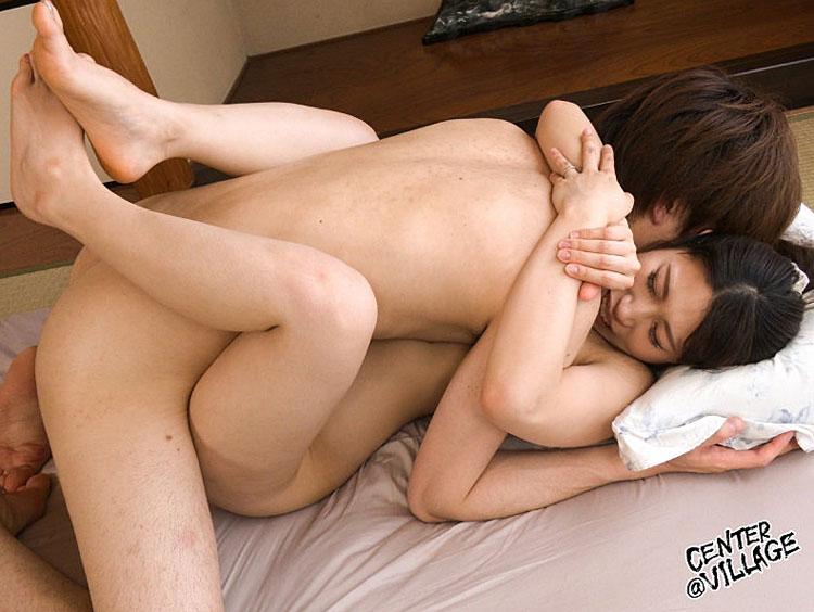初撮り人妻ドキュメント 稲村里穂(いなむらりほ) 3